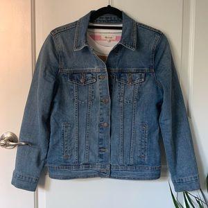Great Condition Old Navy Denim Jacket